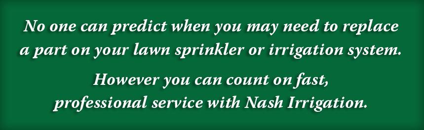 nash irrigation sherman tx web quote